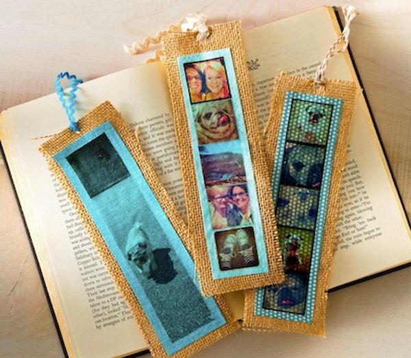Instagram Bookmarks.