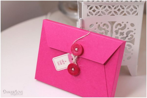 Perforated Note Cards.