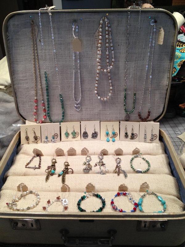 30 Creative Jewelry Storage Amp Display Ideas Styletic