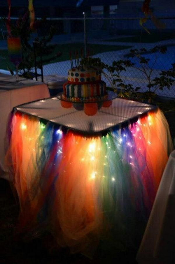 string light diy ideas cool home. Exellent Cool String Lights Are Often Used In Wedding Holiday And Home Decoration  They Can With Light Diy Ideas Cool Home