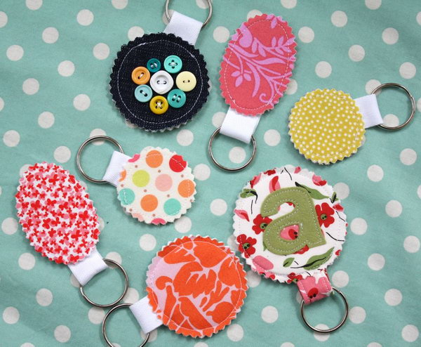 30 Easy Adorable Sewing Projects For Beginners