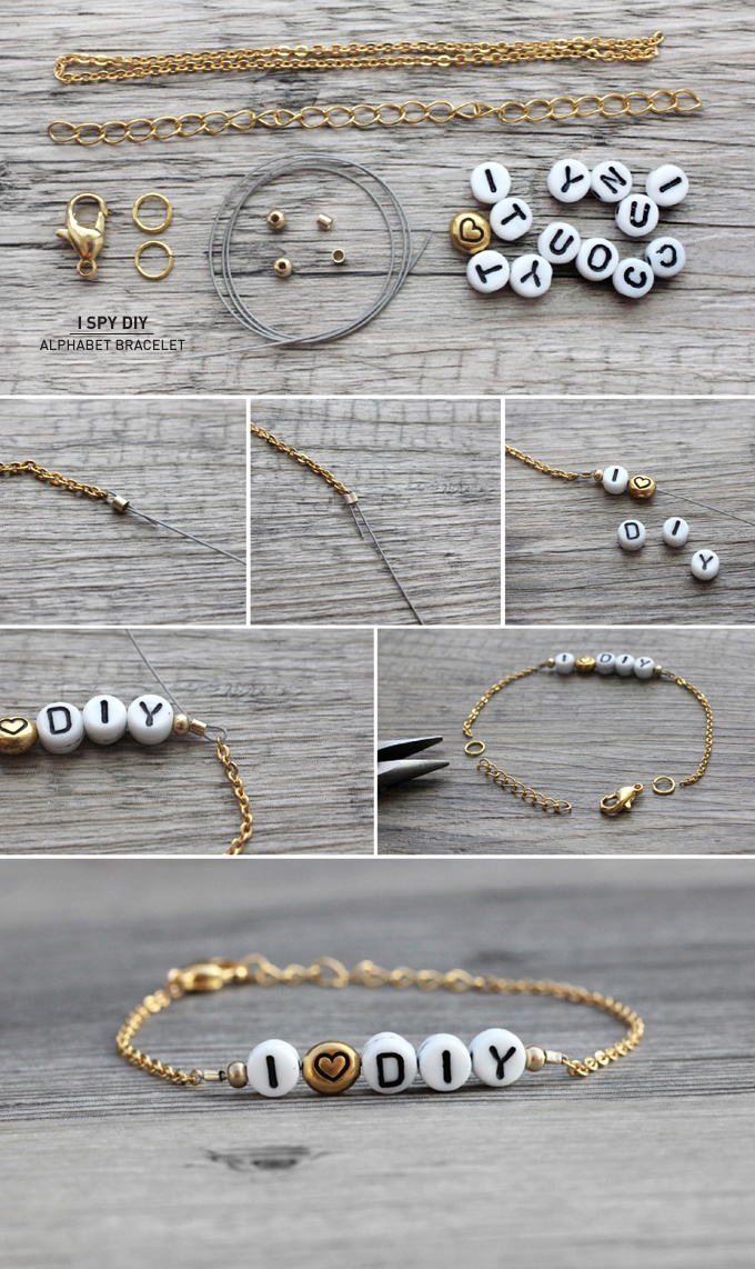 40 Diy Bracelet Ideas And Tutorials