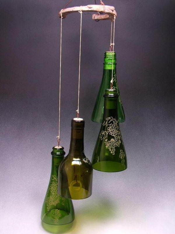 amazing diy wind chime ideas tutorials for your garden