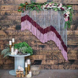 20 Creative Backdrop Ideas