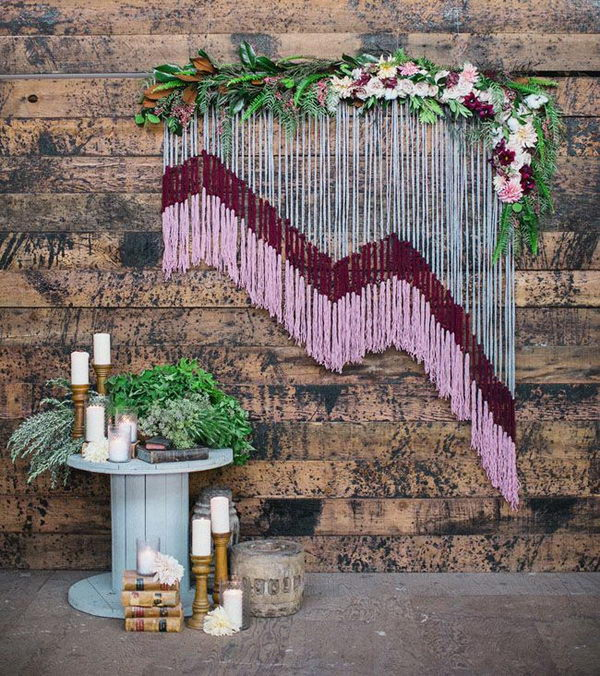 1 creative backdrop ideas