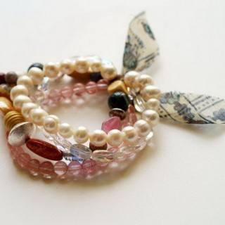 40+ DIY Bracelet Ideas and Tutorials