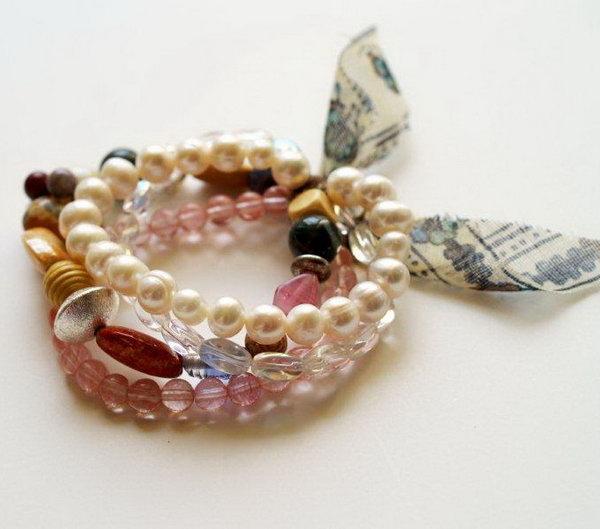 1 diy bracelet ideas tutorials