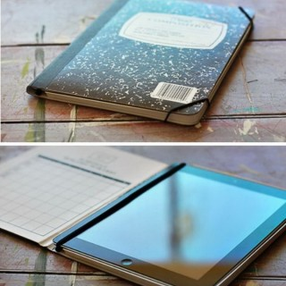 Creative DIY iPad Case Ideas and Tutorials