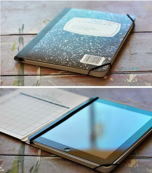 1 diy ipad case tutorials