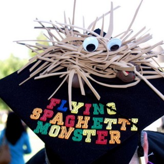 25 Cool DIY Graduation Cap Ideas
