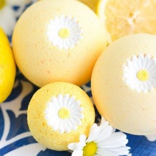 Homemade Bath Bombs Recipes and Tutorials