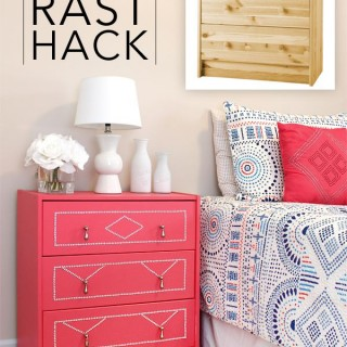25 Simple and Creative IKEA Rast Hacks