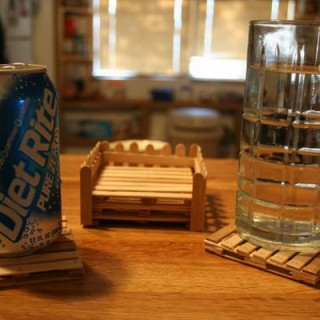 20 Creative Coaster Ideas