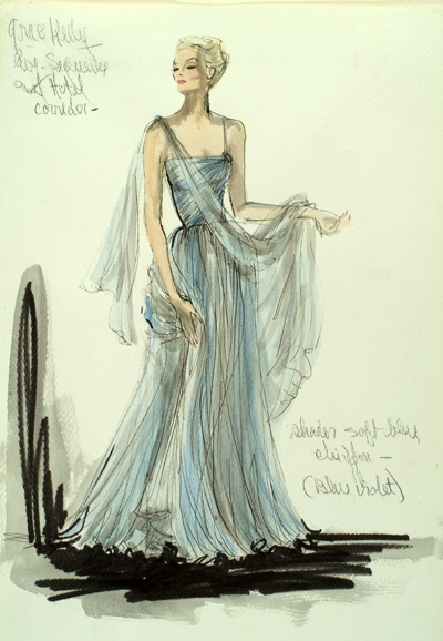 30 Cool Fashion Sketches