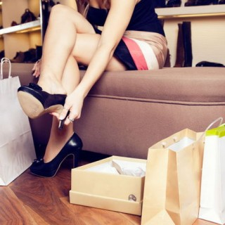 Useful Life Hacks and Products to Make New Heels More Comfortable