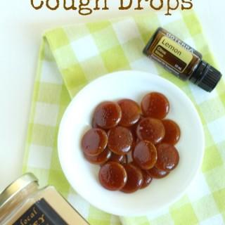 Homemade Cough Drops and Syrups Recipes