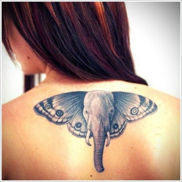 31 cool elephant tattoo ideas