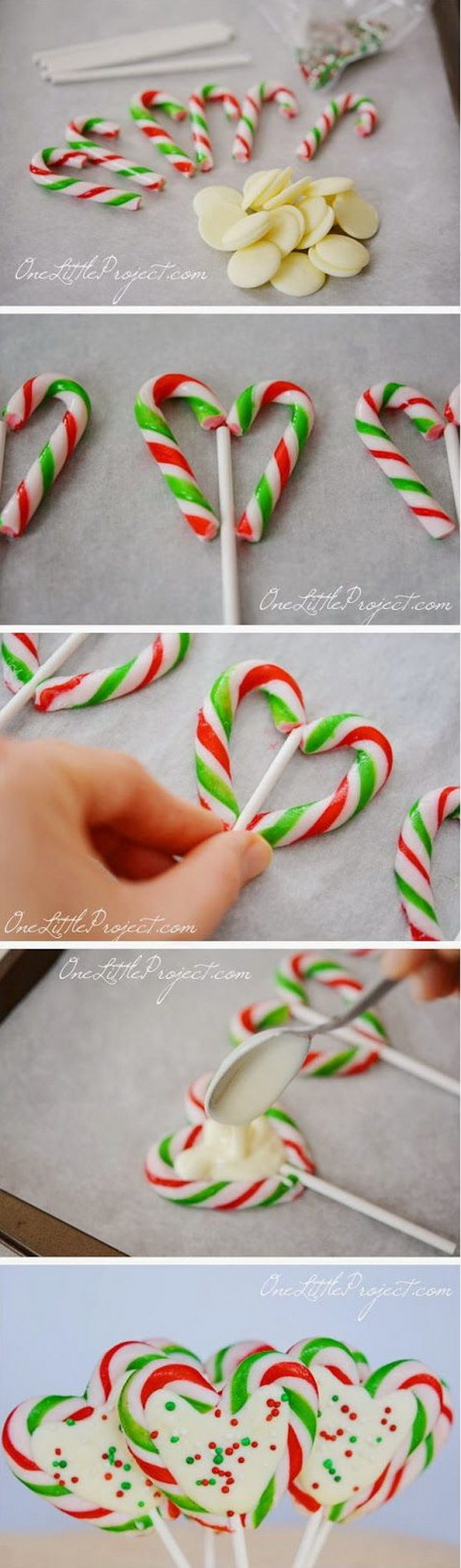 20 Awesome DIY Christmas Gift Ideas amp Tutorials