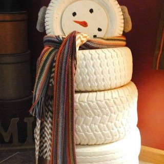 25+ DIY Snowman Craft Ideas & Tutorials