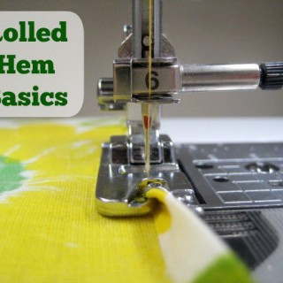 20+ Sewing Hacks and Tips