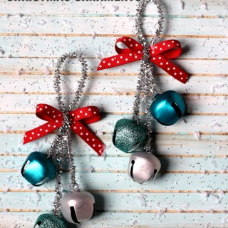 30+ DIY Ornament Ideas & Tutorials for Christmas