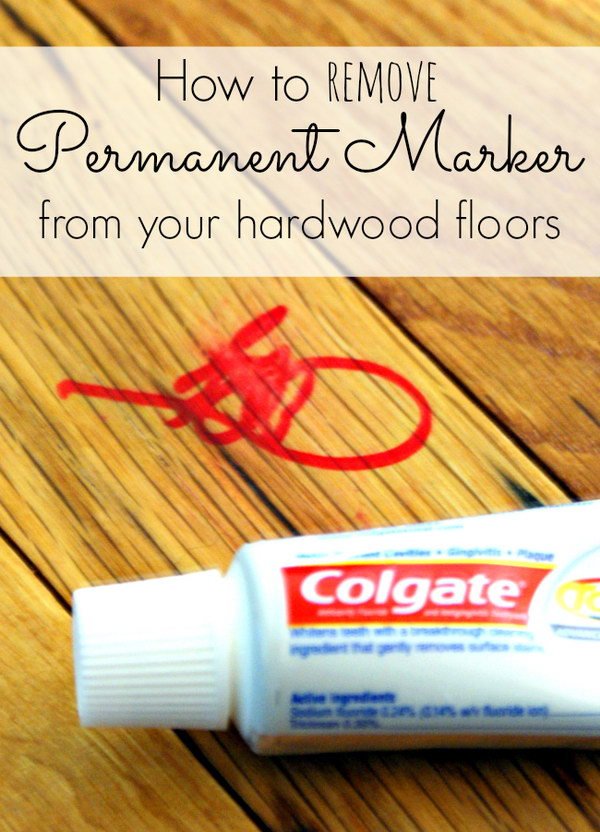 20 Homemade Floor Cleaners Which Make Your Life Easier