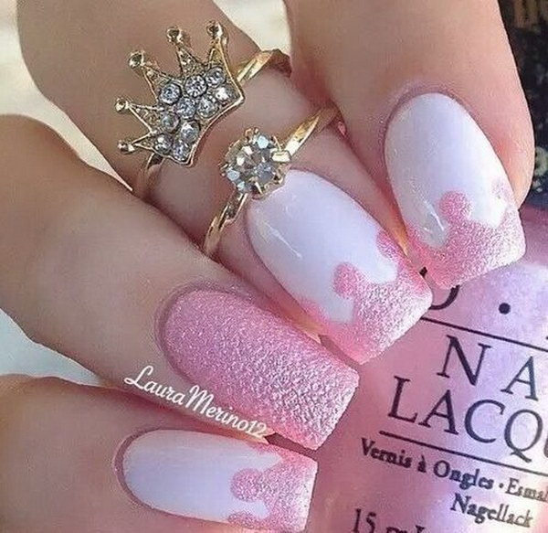 Lovely Nail Art Designs - Nails Gallery