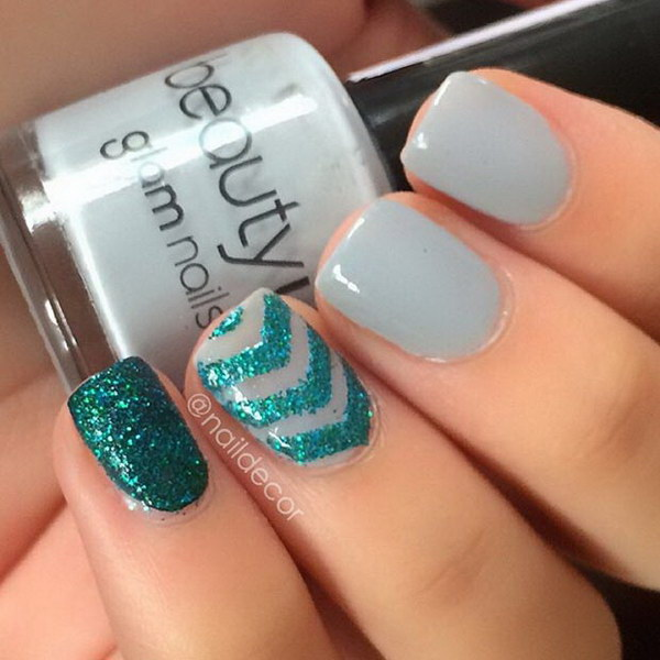35 cute nail designs for short nails Fashion style and nails facebook
