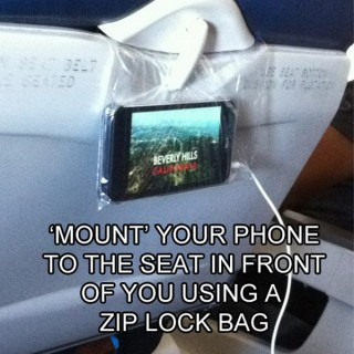 Genius Travel Hacks You'll Be Glad to Know
