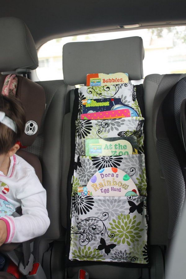 Another Hack to Take Kids on Travel.