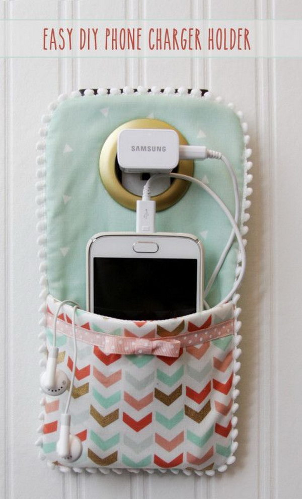 DIY Portable Phone Charger