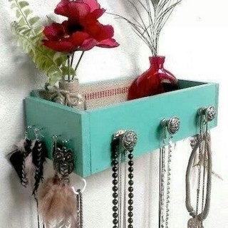 30+ DIY Ideas & Tutorials to Get Shabby Chic Style