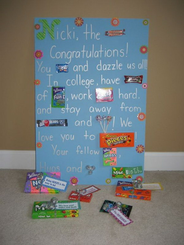 Creative Graduation Gift Ideas on Best Dr Seuss Bulletin Board Ideas On Pinterest Images