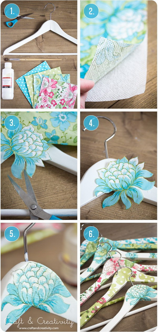 30 Diy Ideas Amp Tutorials To Get Shabby Chic Style