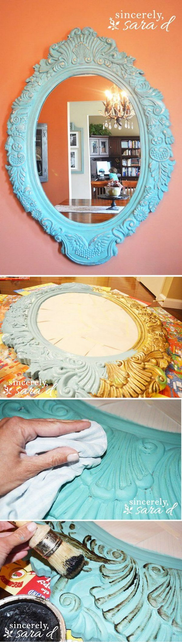 30  diy ideas & tutorials to get shabby chic style   styletic