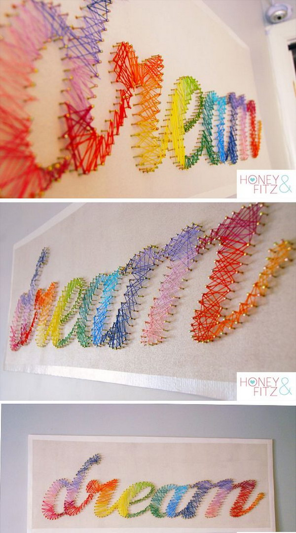 diy craft ideas 20 easy weekend diy projects for 1865