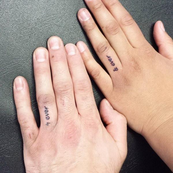 4 Ever & Ever Tattoos.