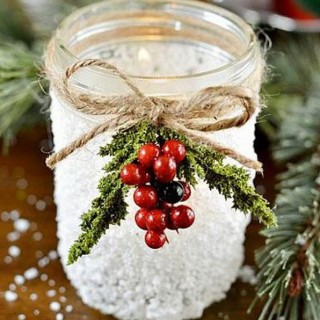 25+ Easy & Cool DIY Christmas Decoration Ideas