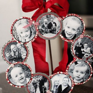 30+ Creative DIY Wreath Ideas and Tutorials