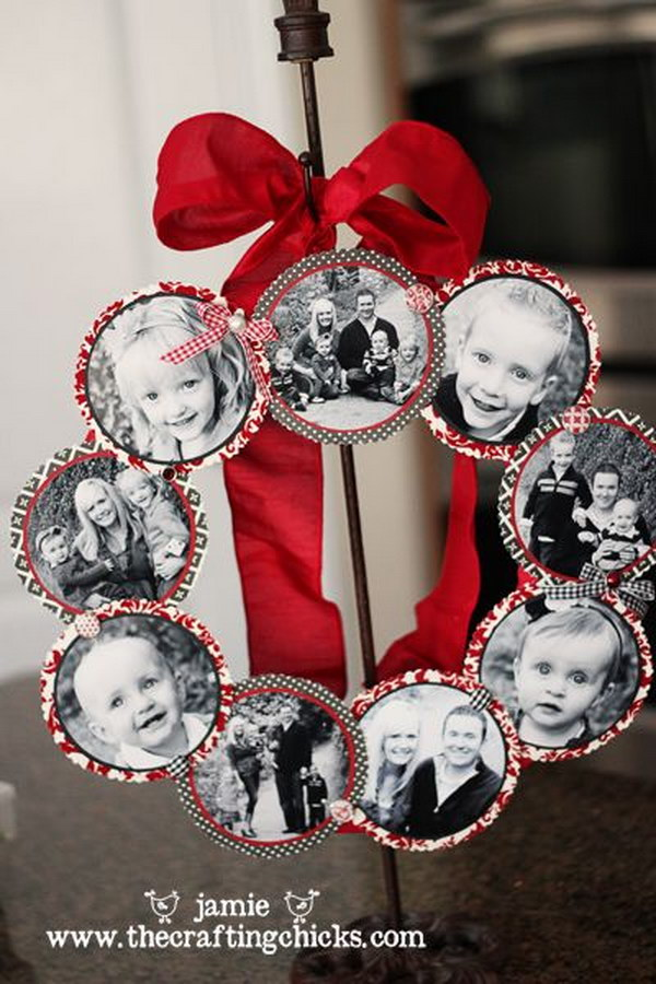 8 diy wreath ideas and tutorials