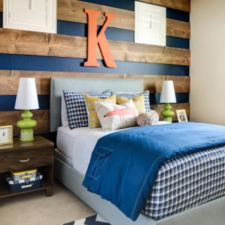 Awesome Headboard Wall Decoration Ideas