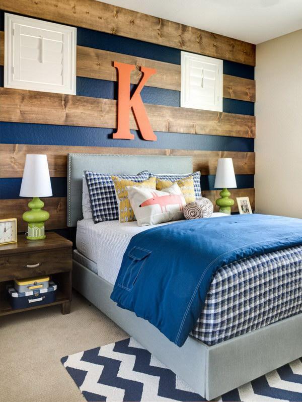 9 headboard wall decoration