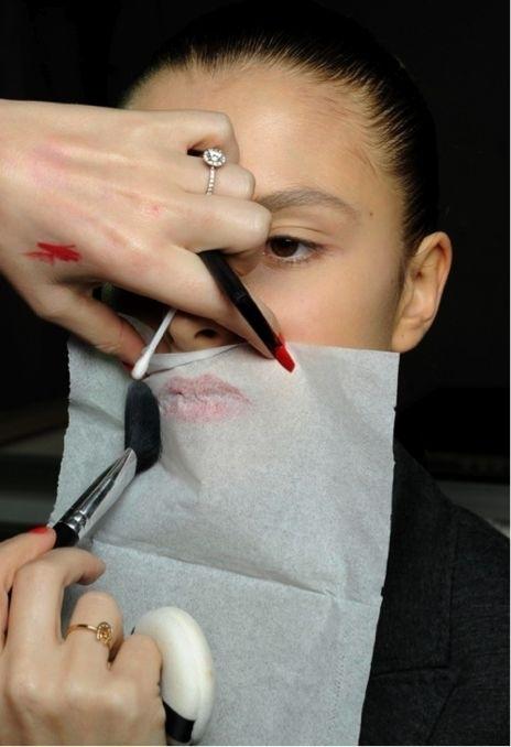 How to Make Lipstick Last Longer.