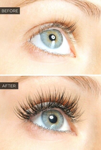 How to Grow Longer Lashes Naturally.