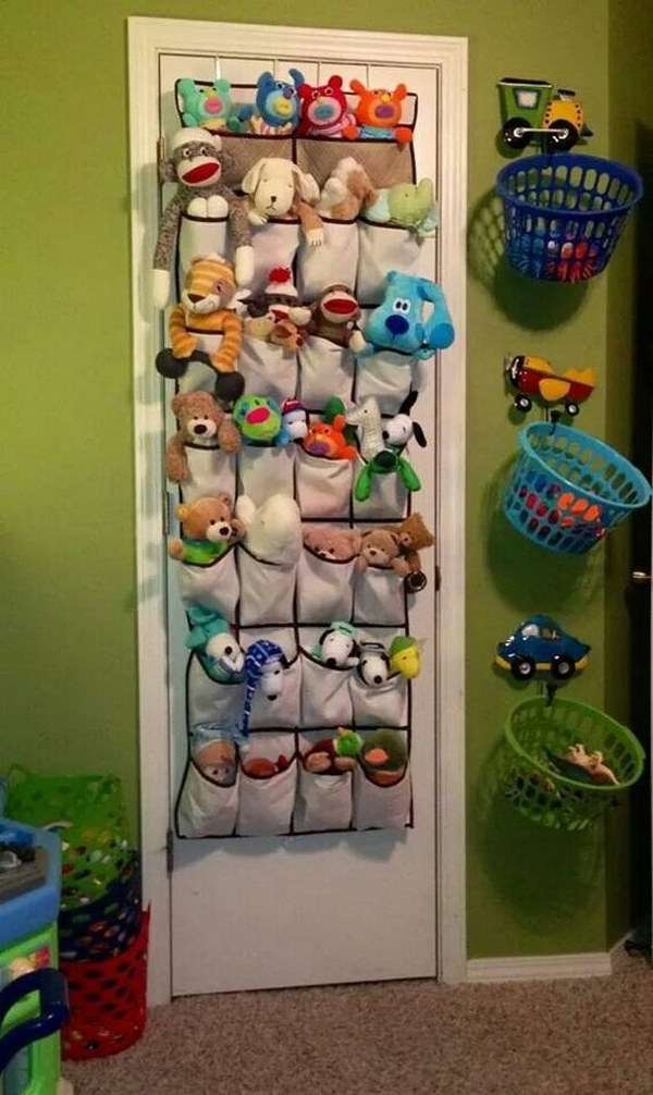 15 dollar store organizing ideas