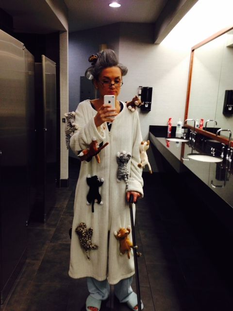 Kfc Halloween Costume