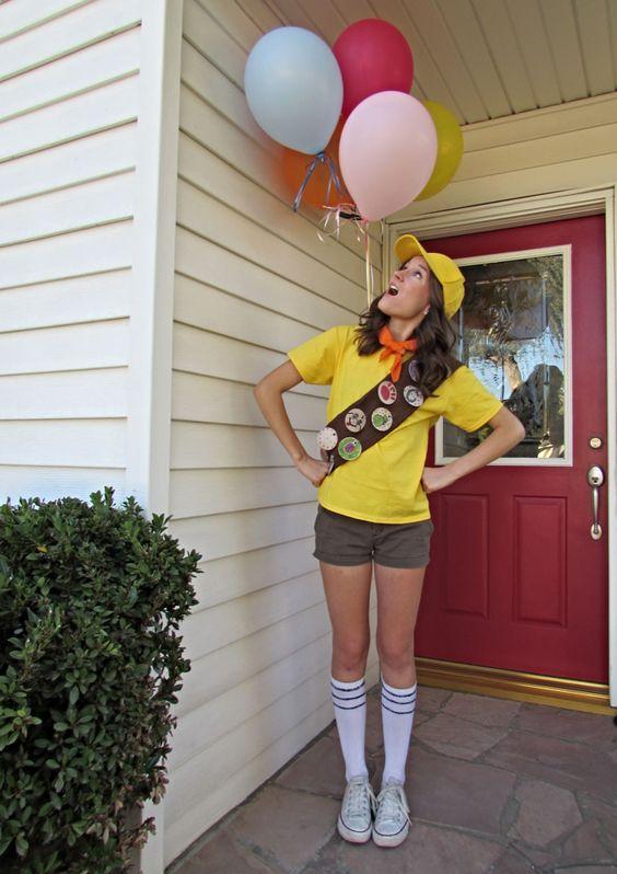 50+ Last Minute Halloween Costume Ideas