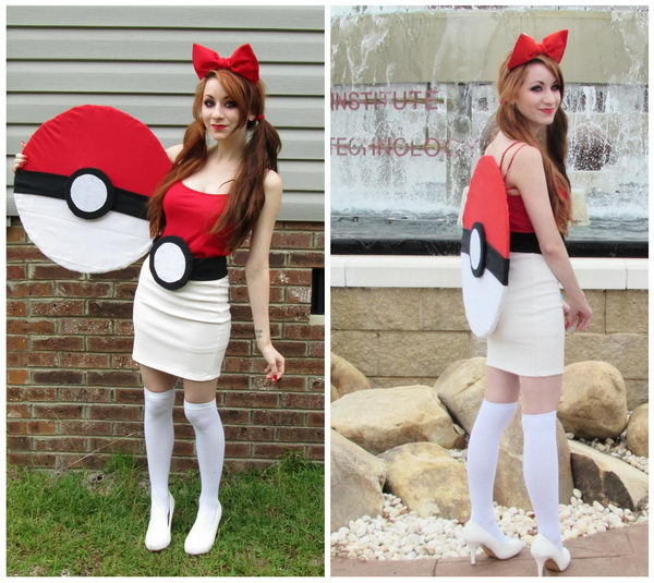 Pokemon  Costume.