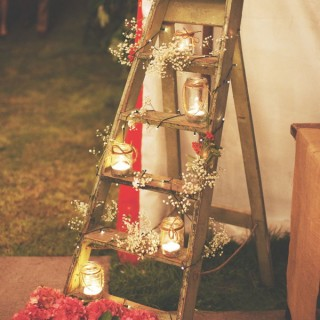 40+ Beautiful Rustic Wedding Ideas