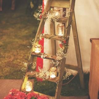 40+ Beautiful Rustic Wedding Ideas
